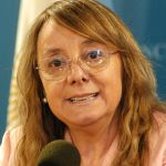 OTRA GRAN MENTIRA: RENUNCIAS EN GABINETE DE ALICIA KIRCHNER