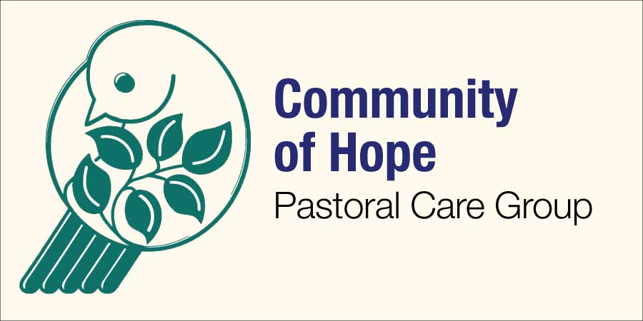 Community of Hope, Pastoral Care Group