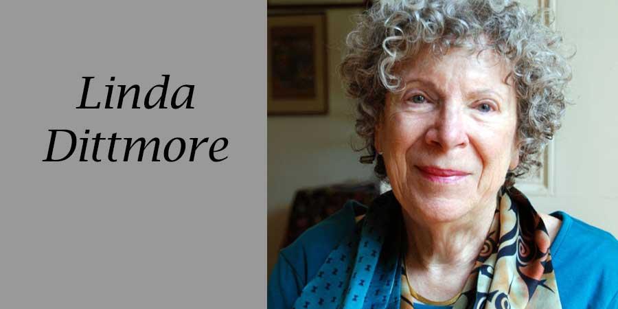 Linda Dittmore Palestine