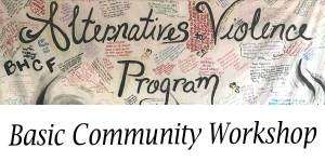 AVP Community Workshop