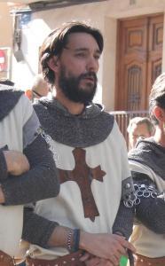 ALFERES CRISTIA