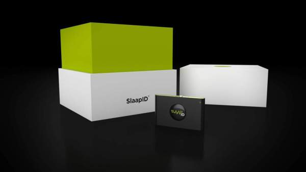 SleepTrade SlaapID 3d animatie video