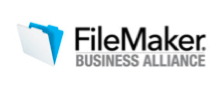 FileMaker Business Alliance Logo
