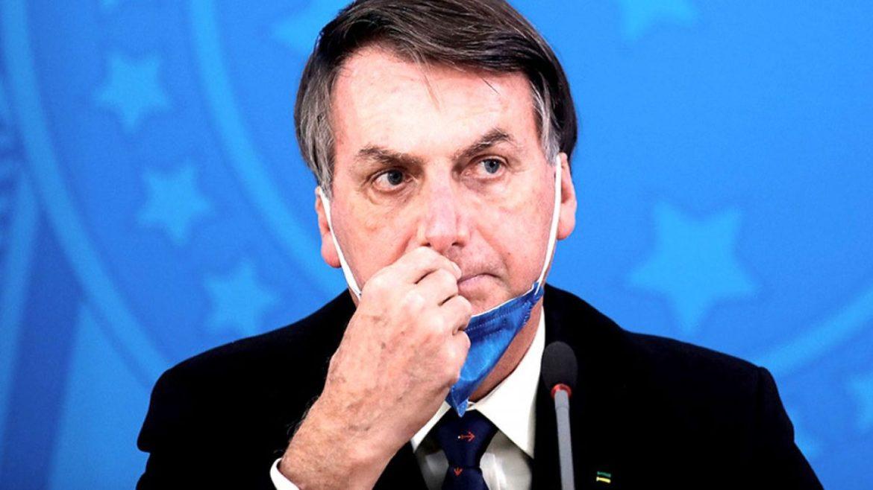 Brasil al tope