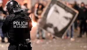 Marchas en CABA: la represión selectiva de Larreta