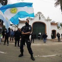 Comunicado de la Internacional Progresista ante los graves intentos de desestablilización en Argentina