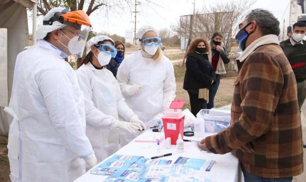 Se harán controles de salud en el Balneario Municipal