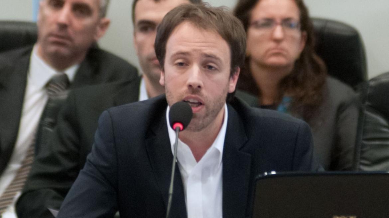 """Pablo López: """"Trabajamos en una estrategia integral de financiamiento responsable"""""""