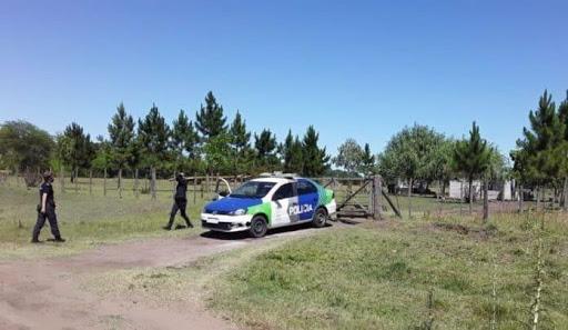 Femicidio en Saladillo: un hombre mató a su pareja de 40 años