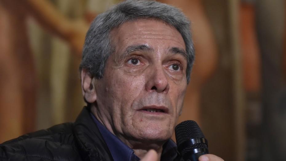 """Carlos Acuña: """"Hay que recomponer el salario"""""""