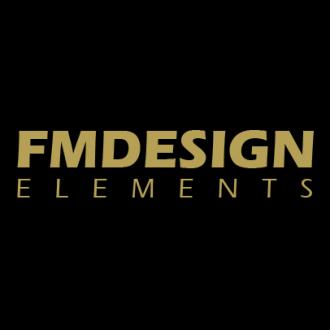 fmdesign elements logo official