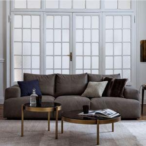 selva furniture sofa indigo