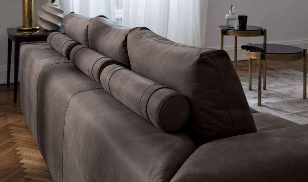 sofa selva indigo