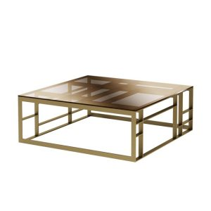 MATRIX 2 Coffee table SELVA