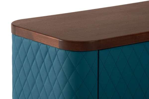 Tiffany blue Sideboard ToninCasa