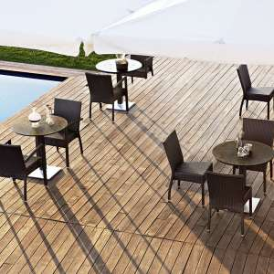 altea varaschin dark outdoor furniture