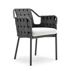 obi armchair varaschin