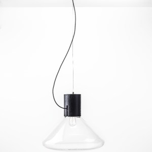 MUFFINS wood 03b Brokis PC851 suspension lamp