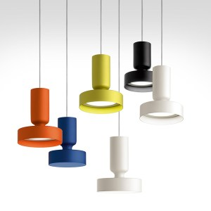 hammer suspension light modoluce
