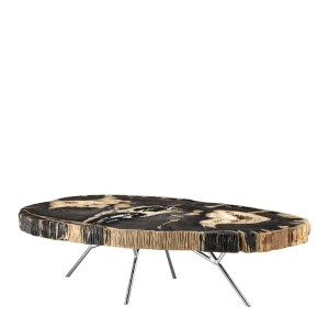 Barrymore coffee table dark Eichholtz
