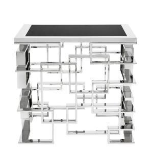 Spectre side table 2 Eichholtz