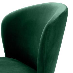 Volante dining chair green 4 Eichholtz