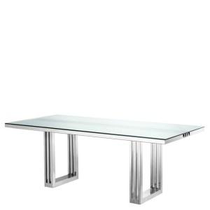 GARIBALDI Dining table Eichholtz