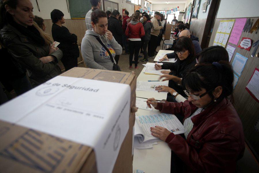 Se palpitan las elecciones en Berisso
