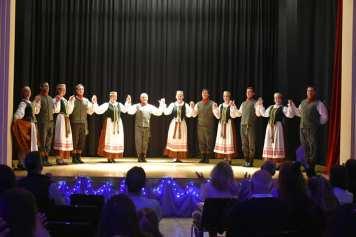 Actuación de Nemunas en Kaunas1