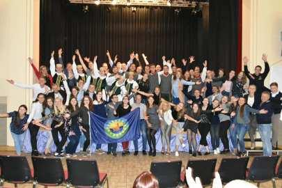 Nemunas de Argentina con Nemunas de Kaunas