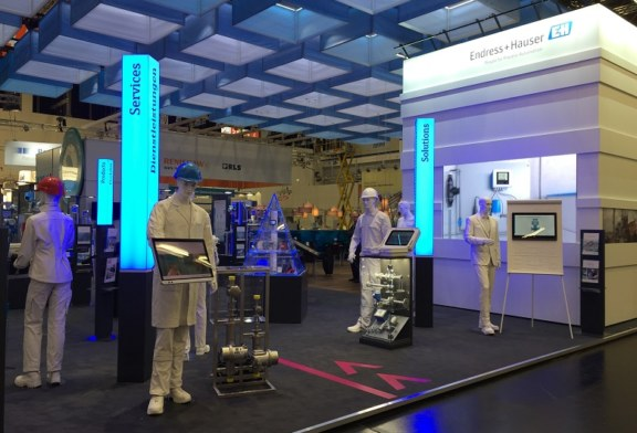 Technology User Organisations strengthened their presence at the SPS IPC Drives expo | PROFIBUS & PROFINET International