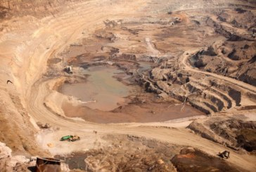 Zambia mining sector looking at growth by 2021