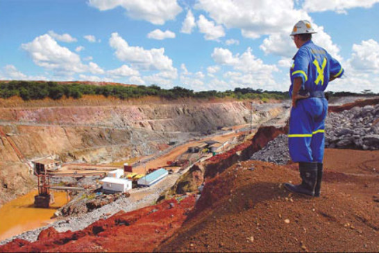 Zambia launches World Bank-funded project to tackle mining pollution