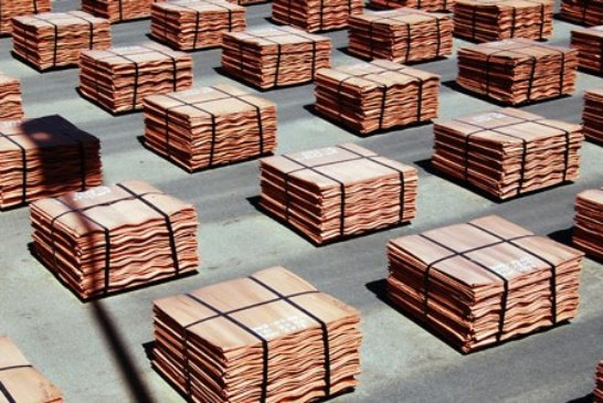 Zambia aiming to be Africa's largest copper producer | copper