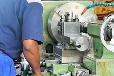 Epiroc ROC family of drill rigs ROC for Booysen Bore