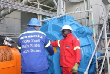WEIR BOOSTS CAPACITY AND FOOTPRINT IN AFRICA, MIDDLE EAST | Weir Minerals Africa