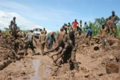 Political unrest may not damage DRC mining, says research firm