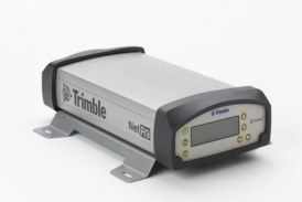 Trimble Monitoring Solutions' GNSS Seismic Monitoring Systems For Underground Mining Operations