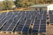 Emergence of solar power and its role as the future source of energy in Zambia
