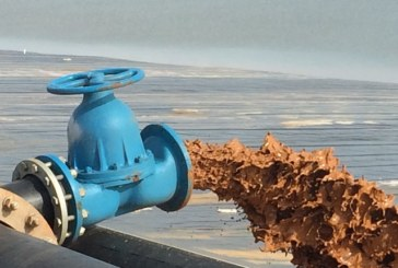 BMG's industrial slurry valves for the control and isolation of abrasive slurries in harsh mining conditions