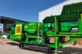 Spy Group Holdings purchases McCloskey J45 jaw crusher from HPE Africa
