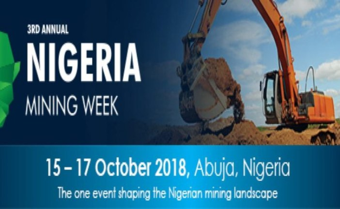 Nigeria Mining Week announces platinum sponsorship by Bank of Industry