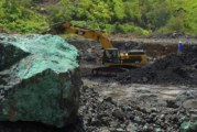 DRC's copper exports suspended owing to export duty dispute