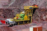 thyssenkrupp presents revolutionary hard rock crusher and enhanced HPRG at the Africa Mining Indaba | hard rock crushing