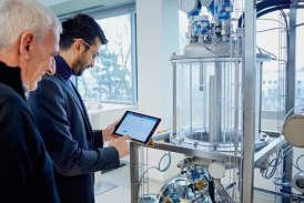An alliance for the IIoT