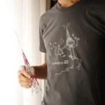 Robo-Radio T-Shirt
