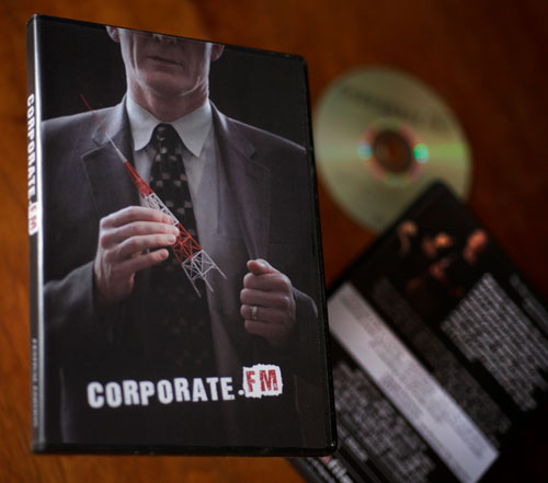 Image: Corporate FM DVD
