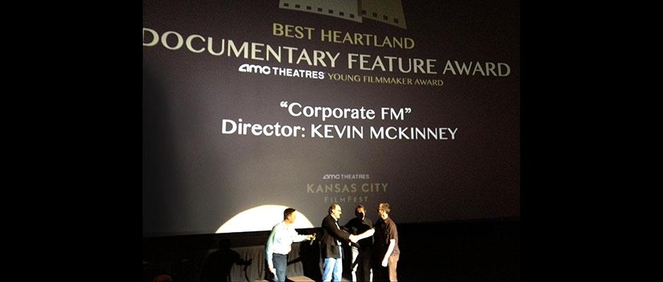 Documentary Feature Award
