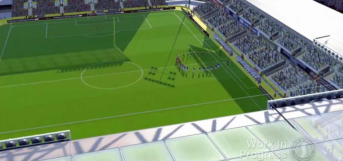 5 điểm mới trong Football Manager 2017 từ FM17 Teaser