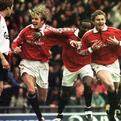 Treble Winners 442 – Tái hiện chiến thuật Sir Alex Ferguson với cú ăn ba lịch sử
